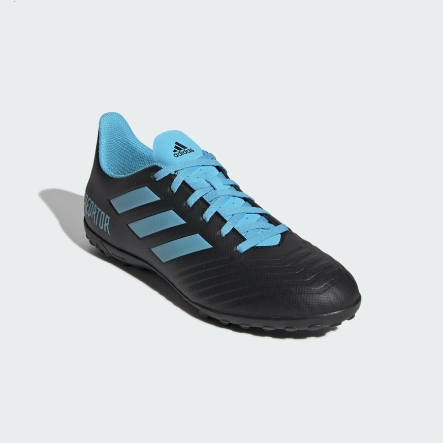 Kép 6/9 - Adidas Predator 19.4 TF műfüves cipő 5