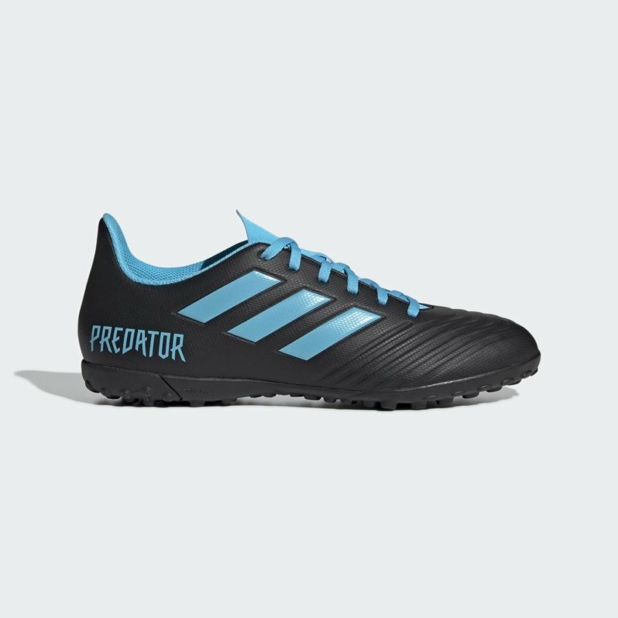 Kép 9/9 - Adidas Predator 19.4 TF műfüves cipő 8