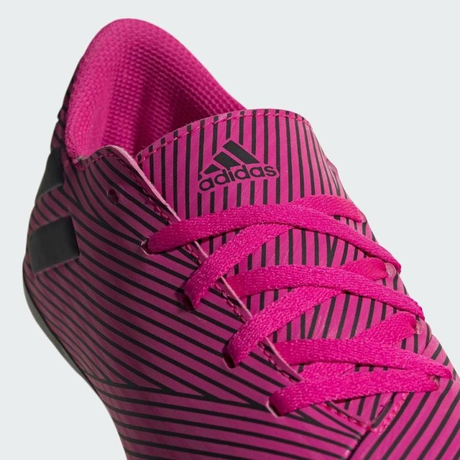 Kép 3/9 - Adidas Nemeziz 19.4 FxG junior stoplis cipő 2
