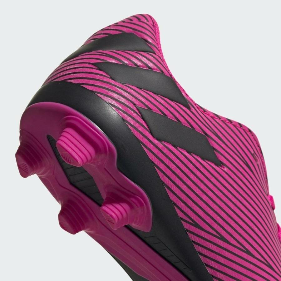 Kép 4/9 - Adidas Nemeziz 19.4 FxG junior stoplis cipő 3
