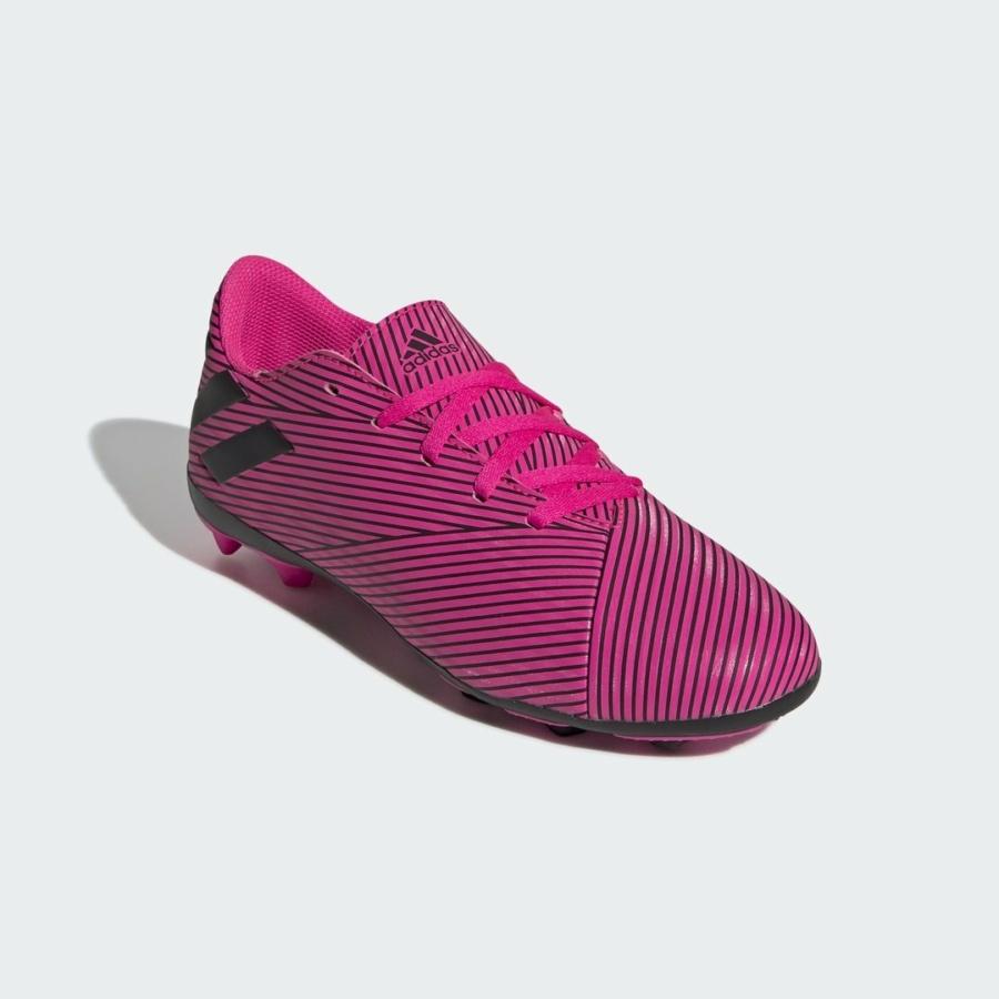 Kép 6/9 - Adidas Nemeziz 19.4 FxG junior stoplis cipő 5