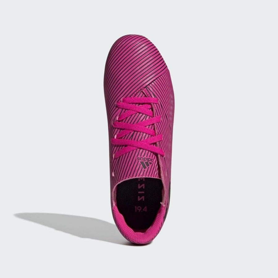 Kép 8/9 - Adidas Nemeziz 19.4 FxG junior stoplis cipő 7