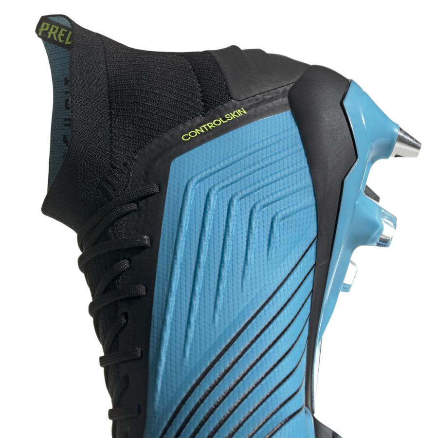 Kép 4/5 - Adidas Predator 19.1 SG stoplis cipő 3