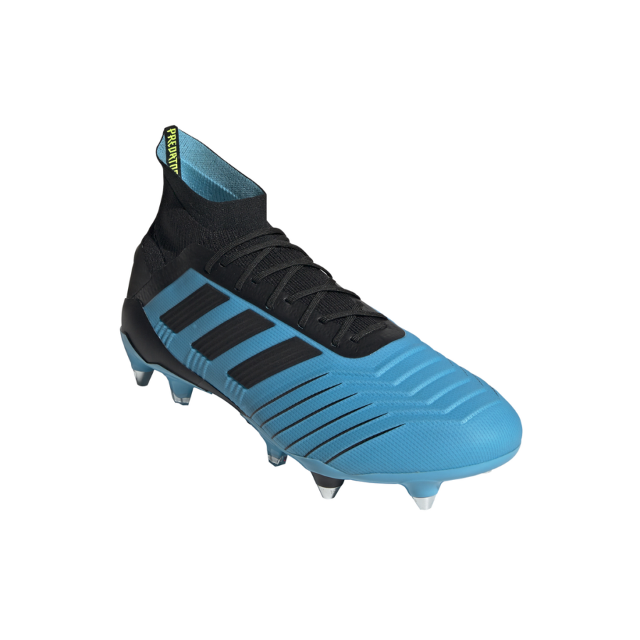 Kép 5/5 - Adidas Predator 19.1 SG stoplis cipő 4