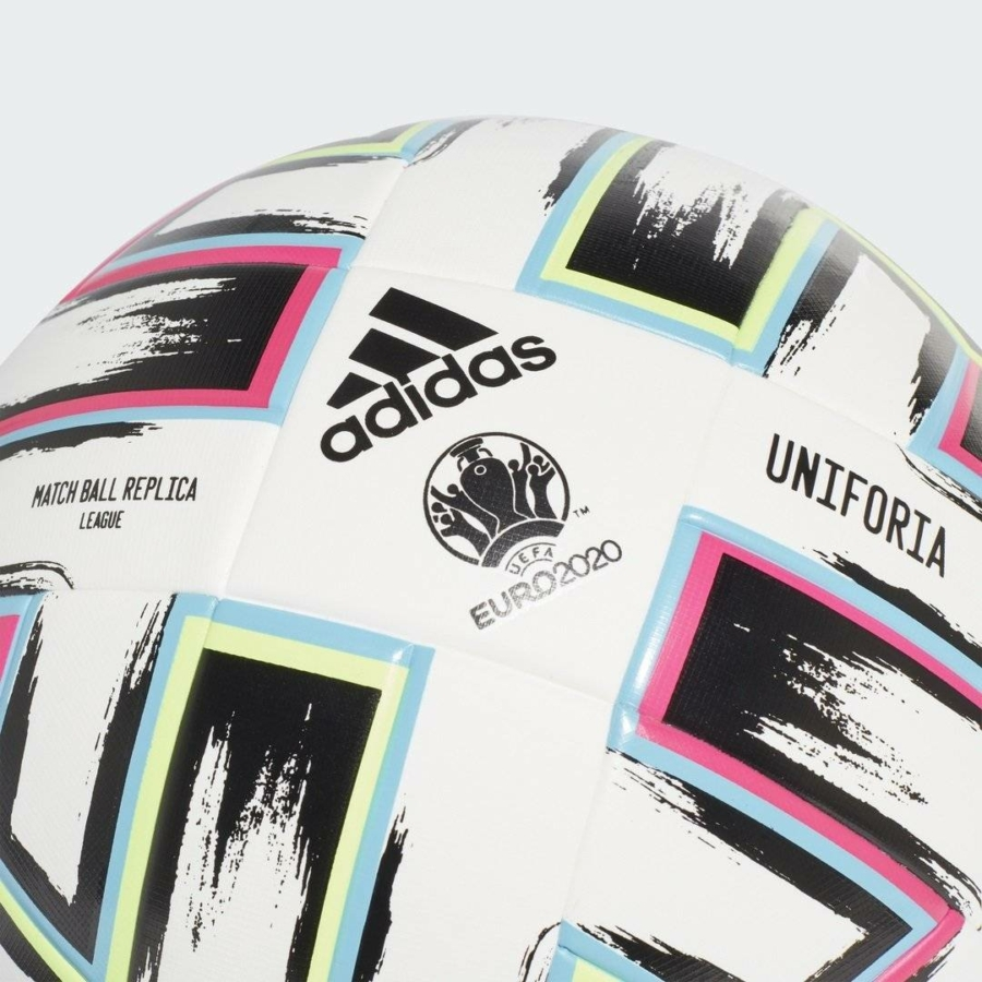 Kép 2/5 - Adidas Uniforia League labda 1