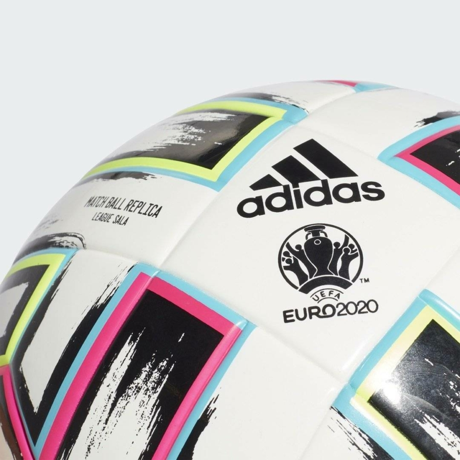 Kép 2/5 - Adidas Uniforia League Sala futsal labda 1