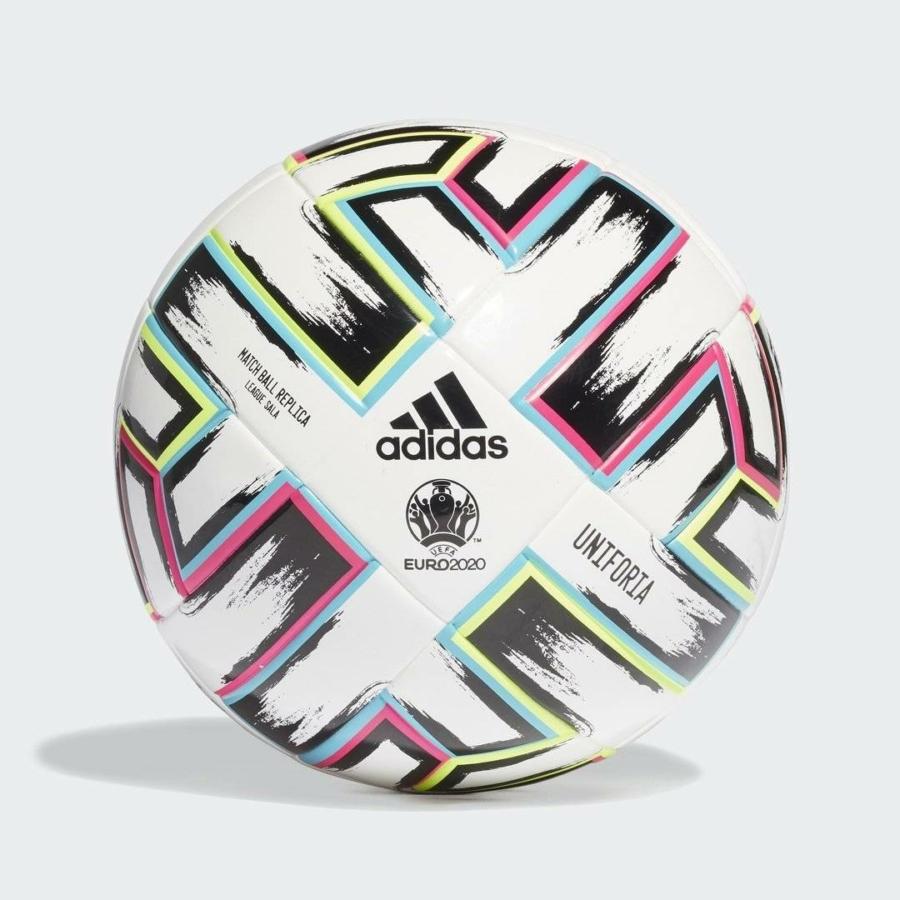 Kép 5/5 - Adidas Uniforia League Sala futsal labda 4
