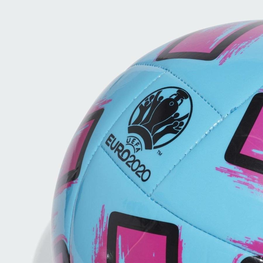 Kép 2/5 - Adidas Uniforia Club foci labda kék 1