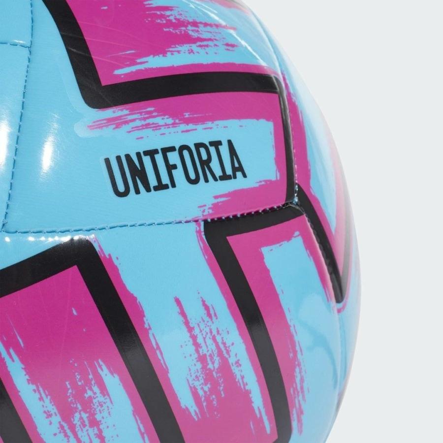 Kép 3/5 - Adidas Uniforia Club foci labda kék 2