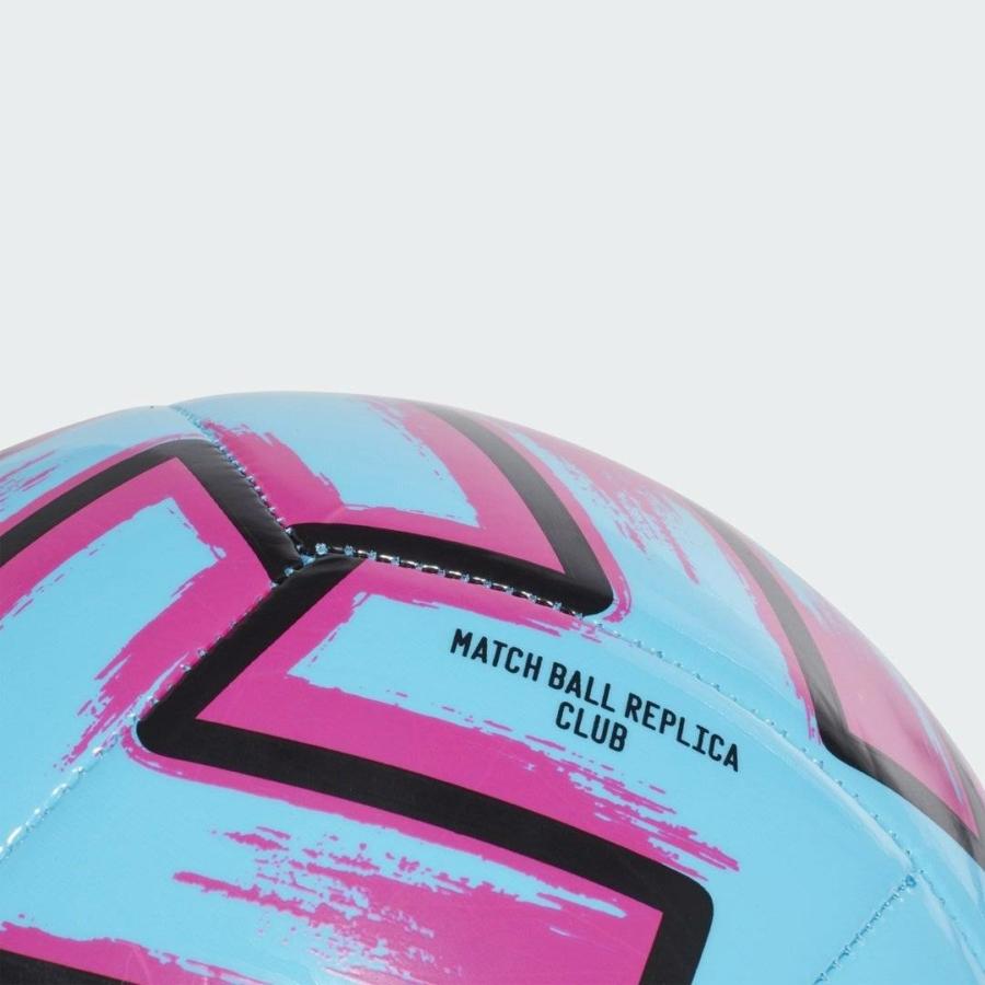 Kép 4/5 - Adidas Uniforia Club foci labda kék 3
