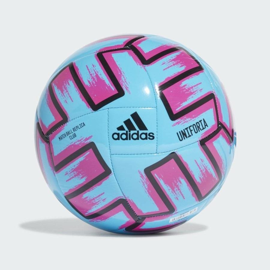 Kép 5/5 - Adidas Uniforia Club foci labda kék 4