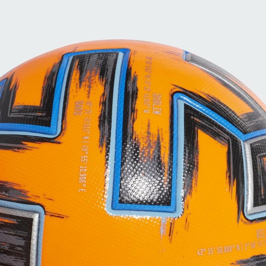Kép 2/4 - Adidas Uniforia Pro Winter labda 1
