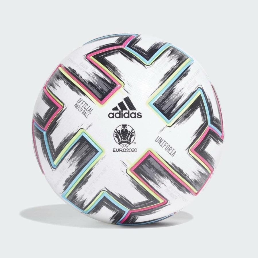 Kép 1/5 - Adidas Unifo Pro labda