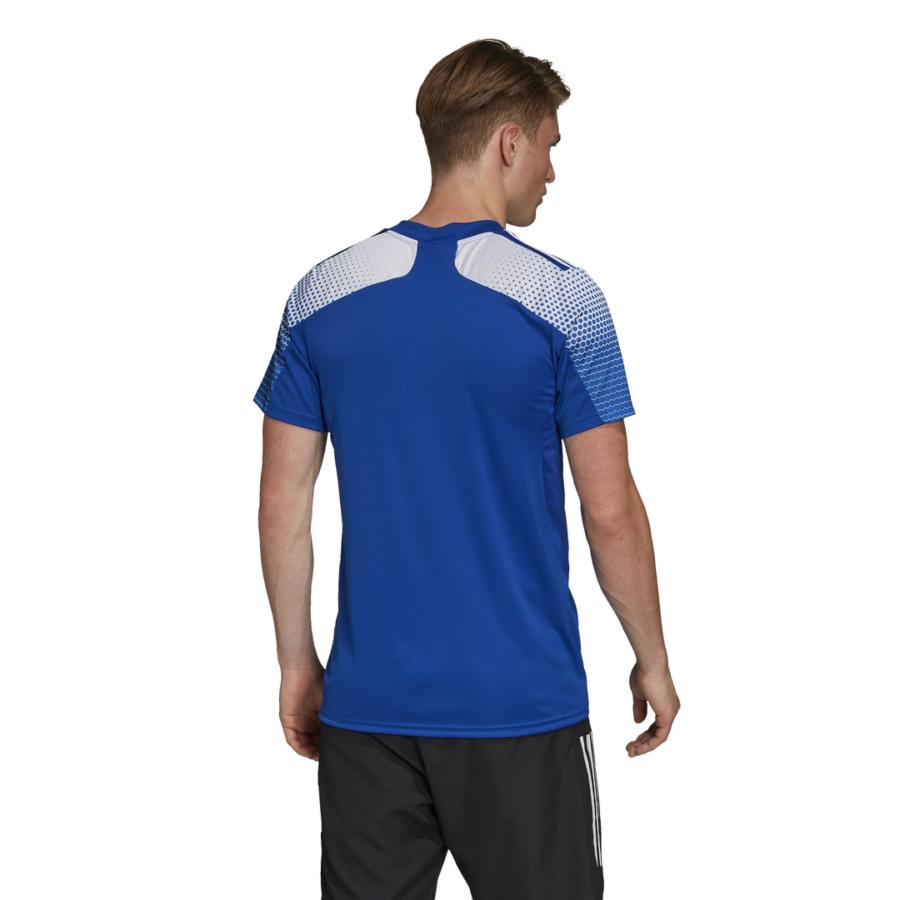 Kép 2/5 - Adidas Regista 20 mez kék felnőtt