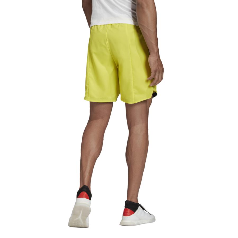 Kép 2/5 - Adidas Condivo 20 rövidnadrág sárga felnőtt 1