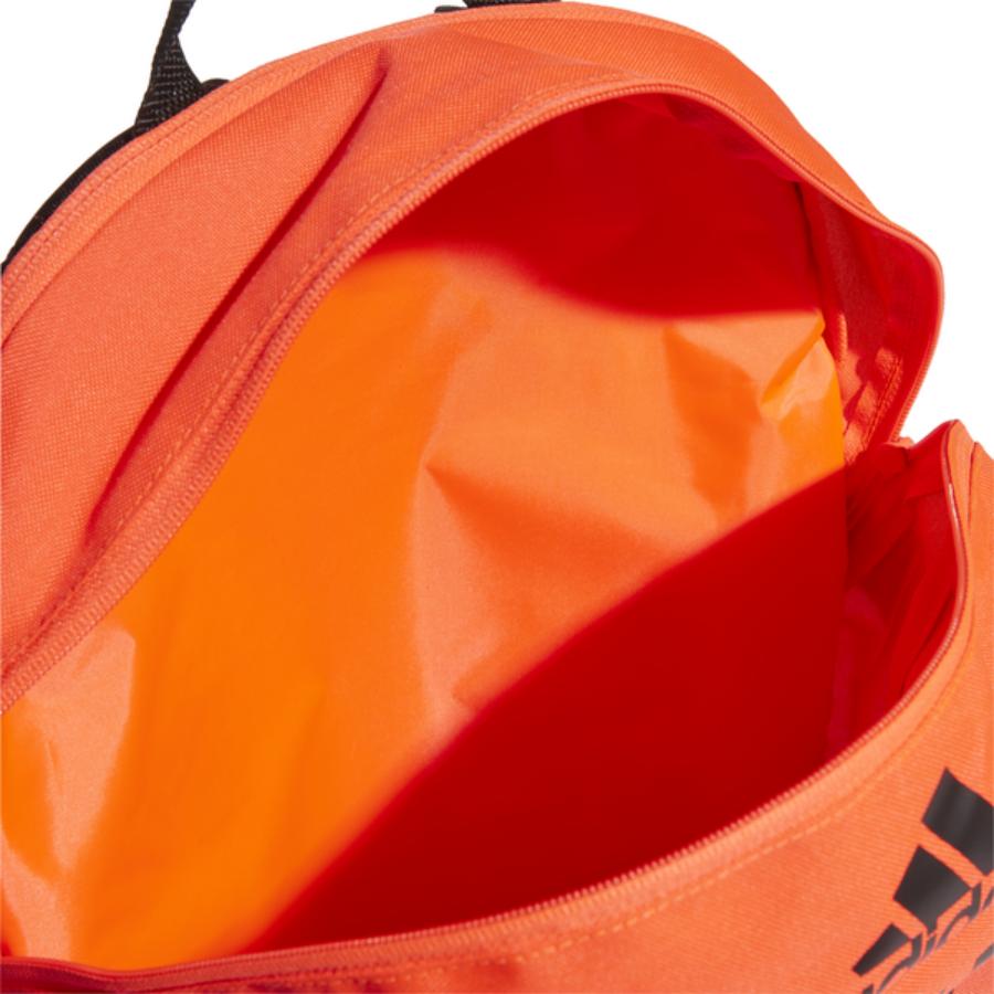 Kép 5/5 - ADIDAS POWER V narancssárga táska 4