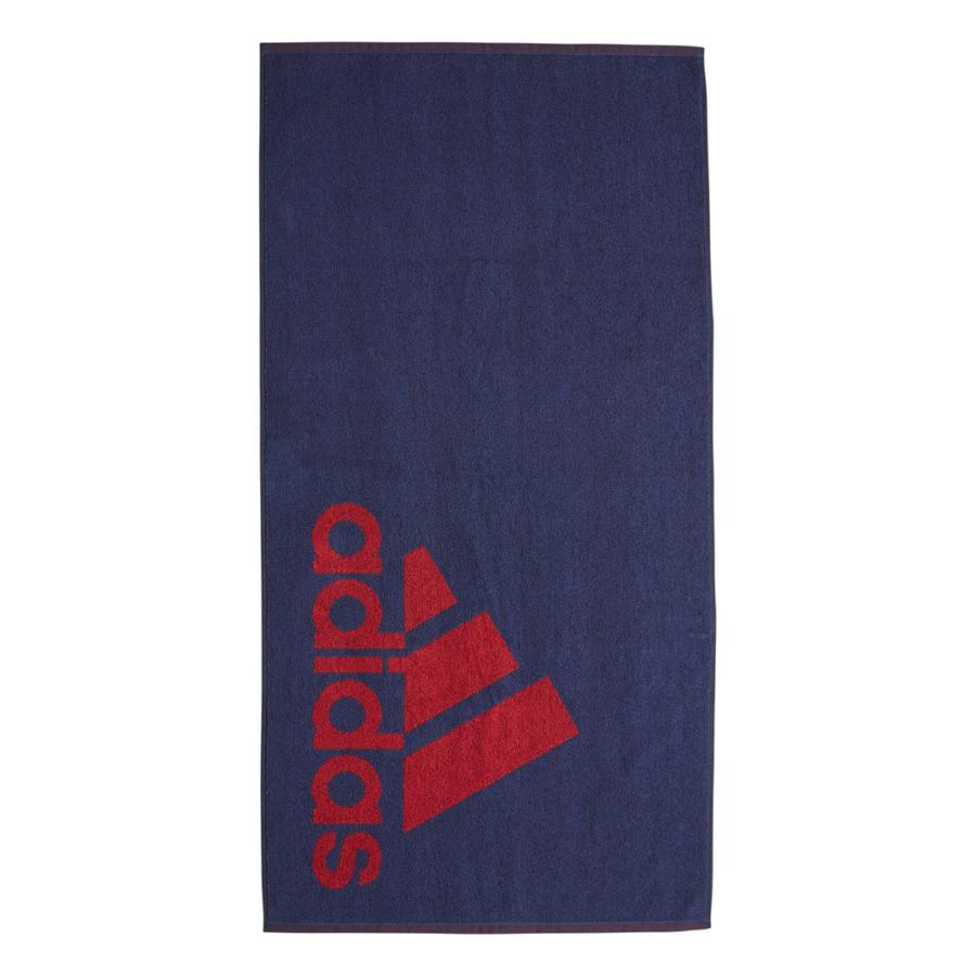 Kép 3/3 - Adidas törölköző S kék 2