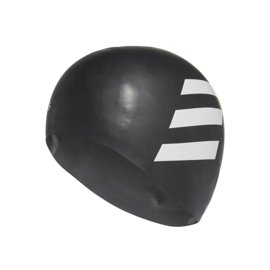 Kép 1/4 - ADIDAS SIL 3S CAP Fekete Úszósapka
