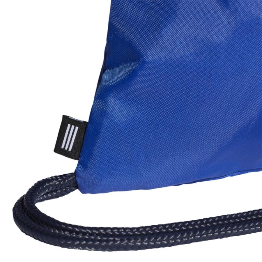 Kép 4/5 - ADIDAS GYMSACK SP kék tornazsák 3