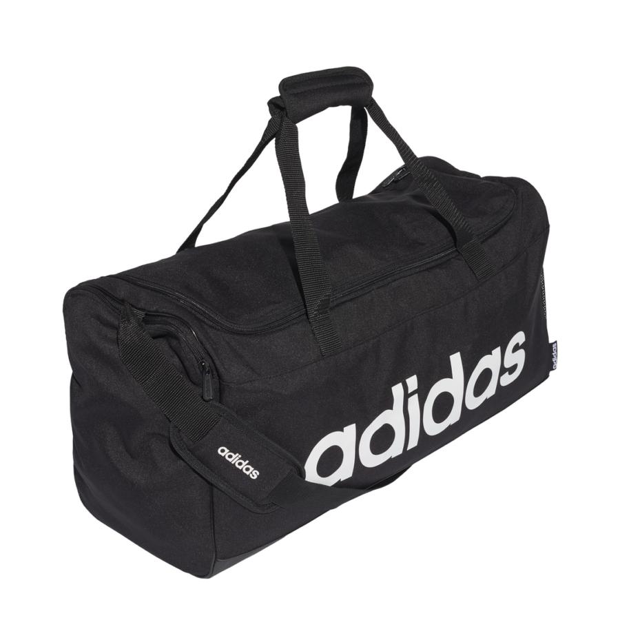 Kép 1/4 - Adidas Linear Duffle táska fekete