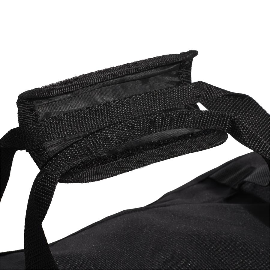 Kép 3/4 - Adidas Linear Duffle táska fekete 2