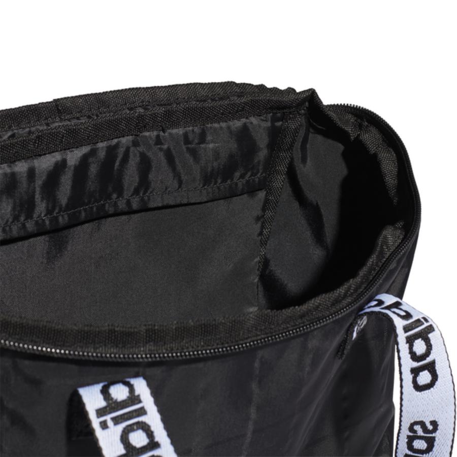 Kép 4/4 - ADIDAS T4H II S női fekete táska 3