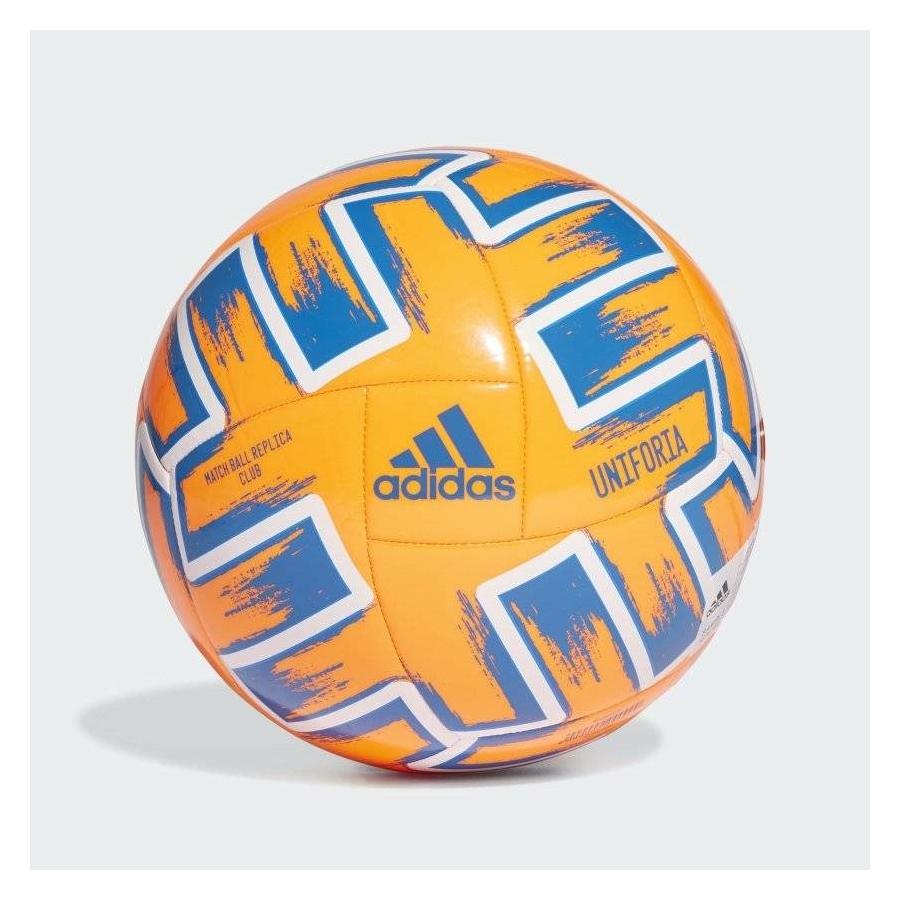 Kép 1/5 - Adidas Uniforia Club foci labda narancs