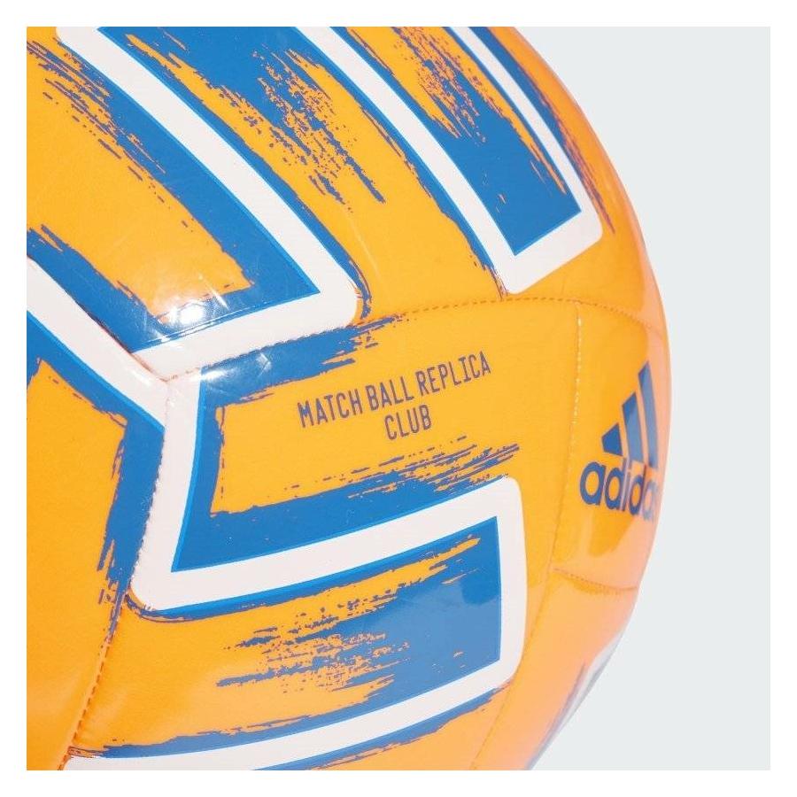 Kép 3/5 - Adidas Uniforia Club foci labda narancs 2