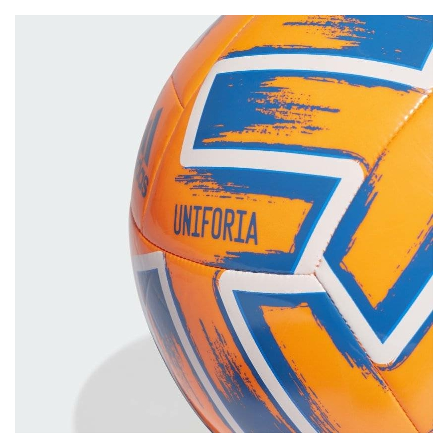 Kép 5/5 - Adidas Uniforia Club foci labda narancs 4