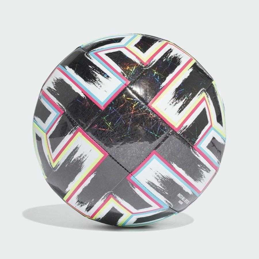 Kép 1/5 - Adidas Uniforia Training labda fekete