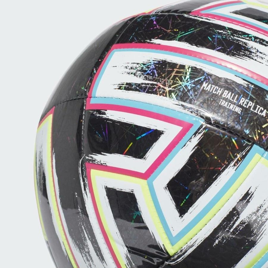 Kép 3/5 - Adidas Uniforia Training labda fekete 2