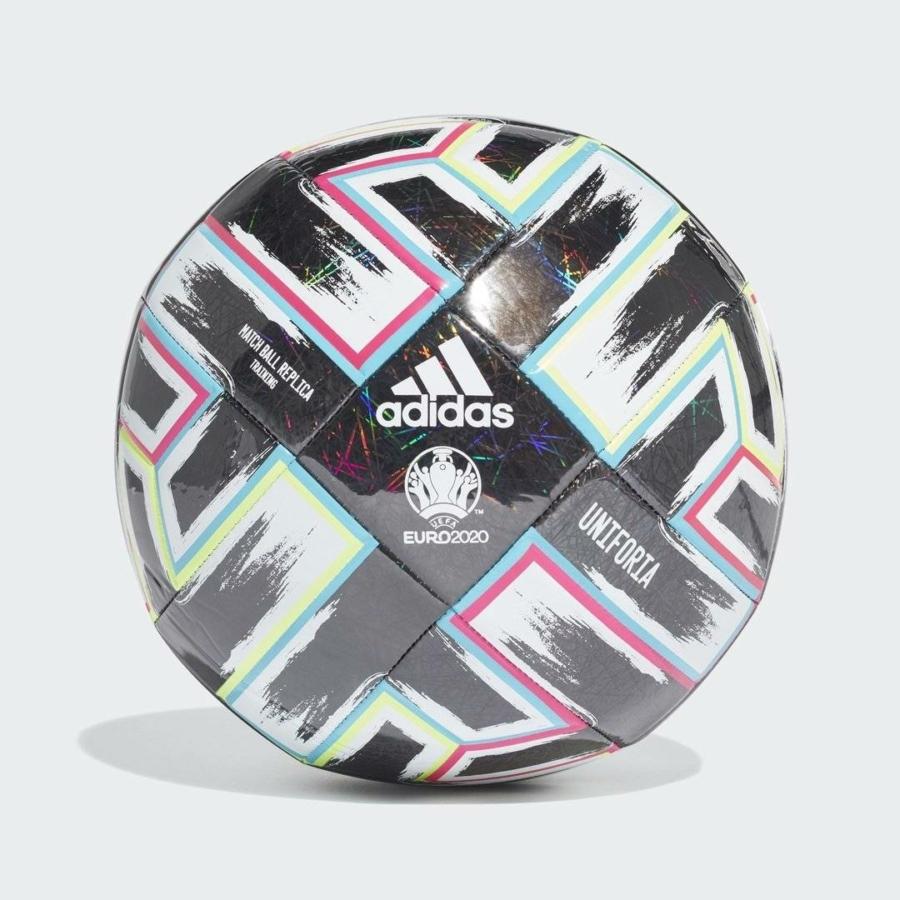 Kép 5/5 - Adidas Uniforia Training labda fekete 4