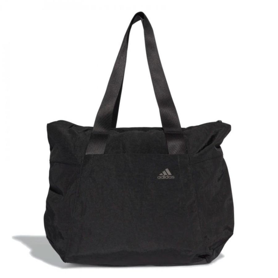 Kép 1/1 - FS2938 Adidas ID Tote Bag Női Váll-és Hátitáska fekete