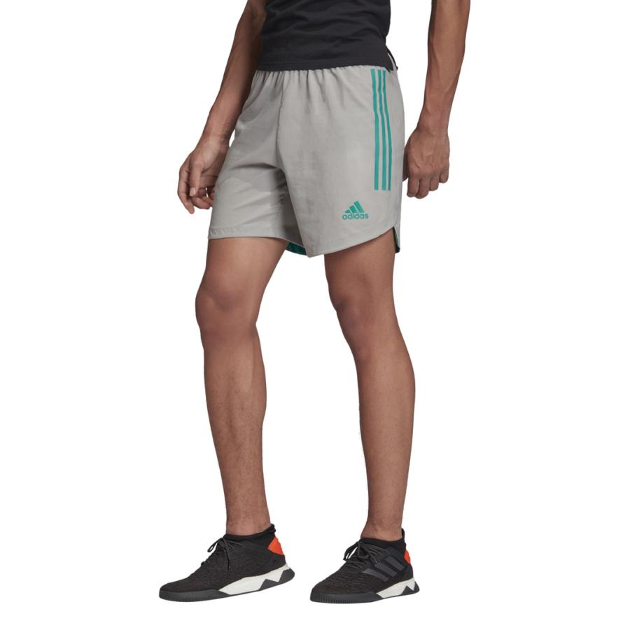 Kép 1/5 - Adidas Condivo 20 rövidnadrág szürke