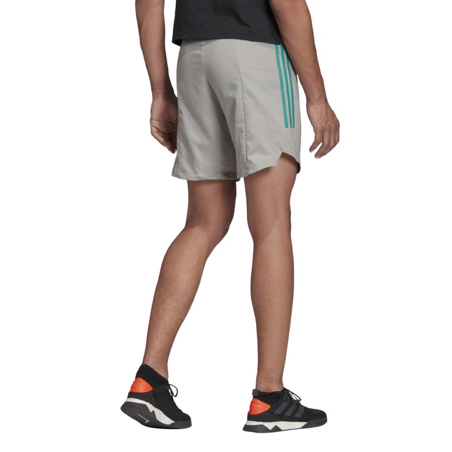 Kép 2/5 - Adidas Condivo 20 rövidnadrág szürke 1