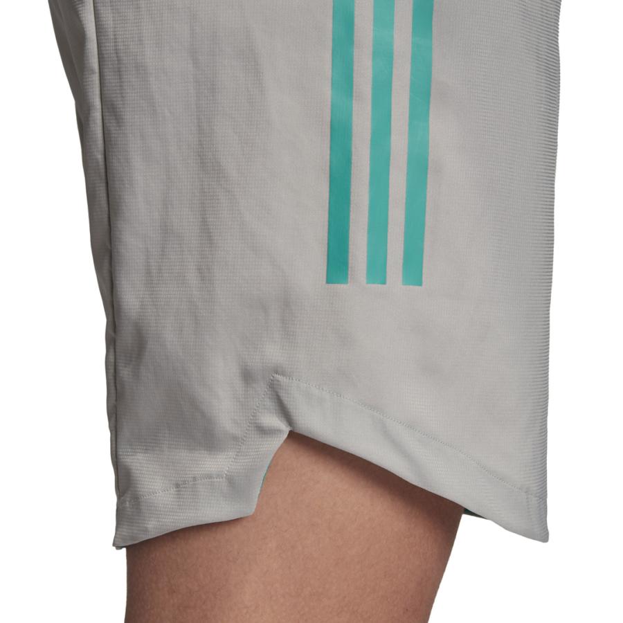Kép 4/5 - Adidas Condivo 20 rövidnadrág szürke 3