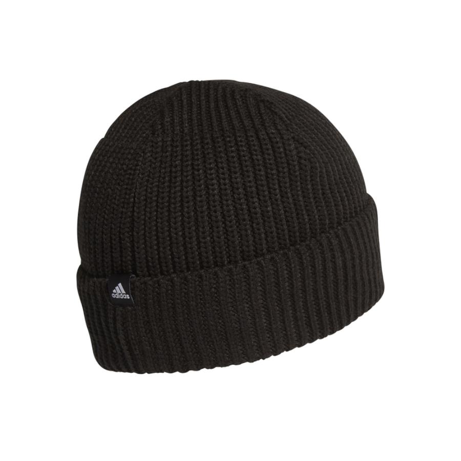 Kép 2/2 - Adidas fekete télisapka