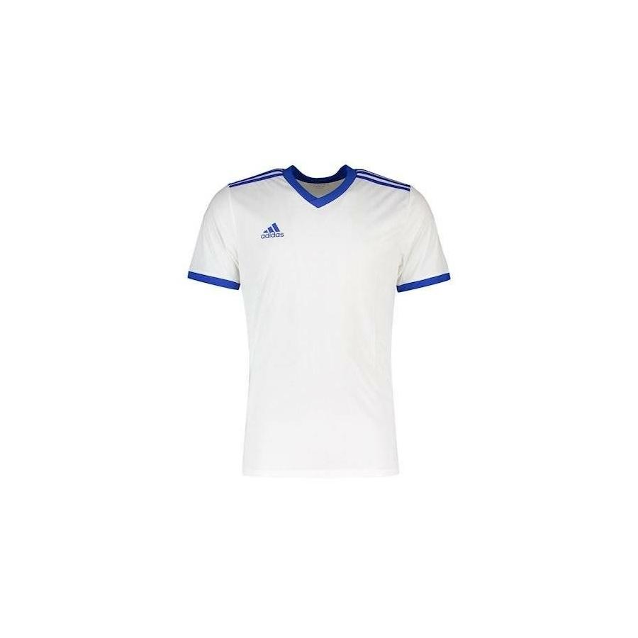 Kép 1/1 - Adidas Tabela 18 mez fehér-kék felnőtt