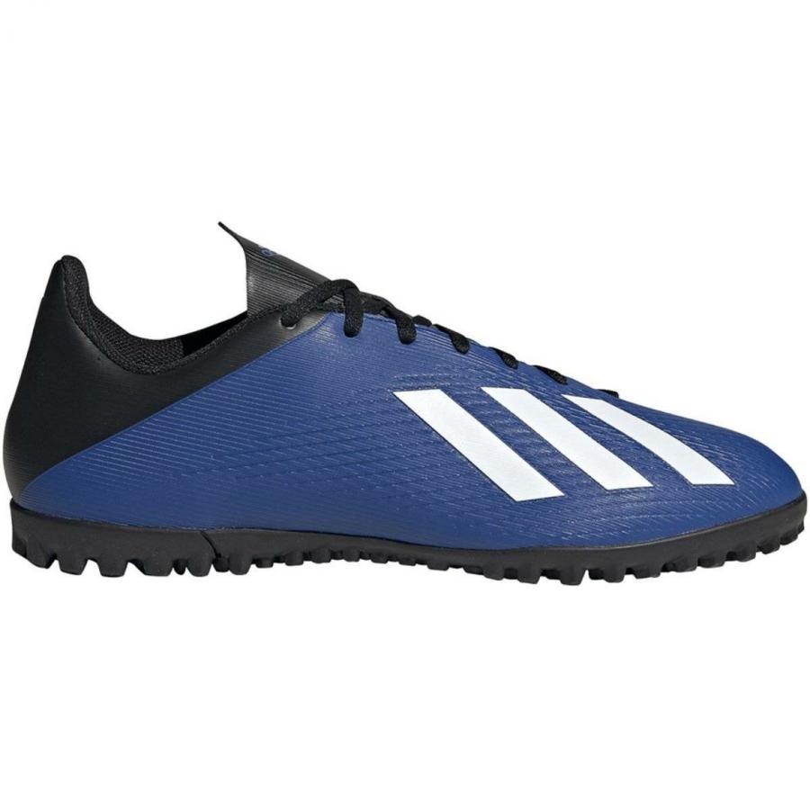 Kép 1/4 - Adidas X 19.4 TF műfüves cipő felnőtt