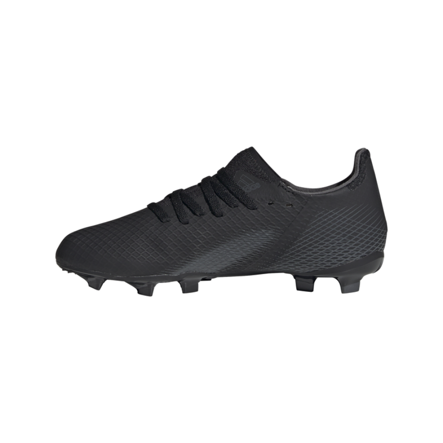 Kép 2/5 - Adidas X Ghosted.3 FG stoplis cipő junior