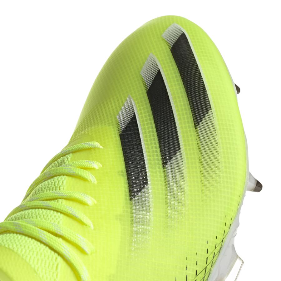 Kép 3/4 - Adidas X Ghosted.1 stoplis cipő