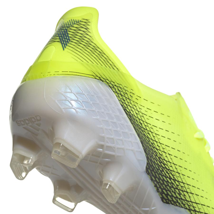 Kép 4/4 - Adidas X Ghosted.1 stoplis cipő