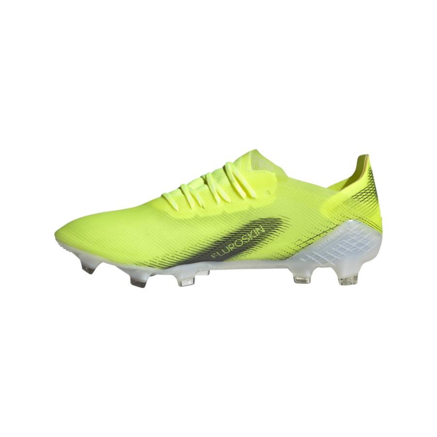 Kép 2/4 - Adidas X Ghosted.1 stoplis cipő