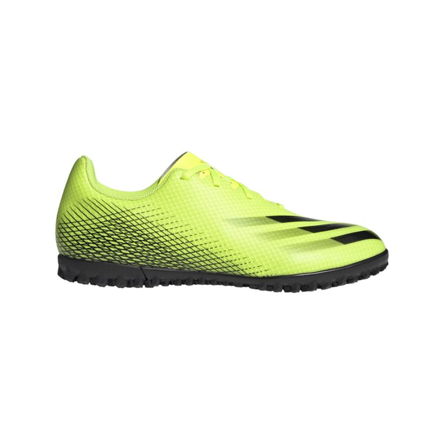 Kép 1/4 - FW6917 Adidas X Ghosted.4 TF műfüves cipő