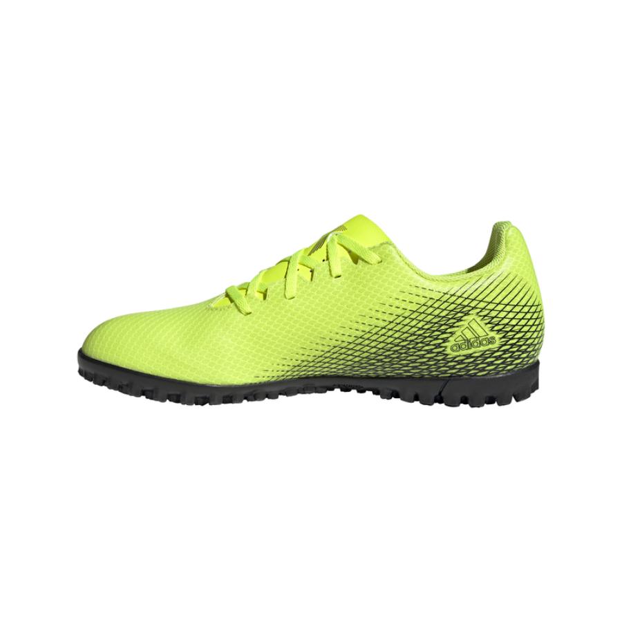 Kép 2/4 - Adidas X Ghosted.4 TF műfüves cipő
