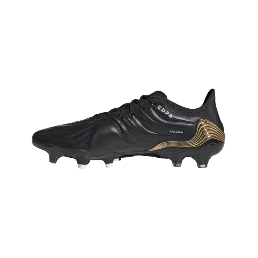 Kép 2/4 - Adidas Copa Sense.1 FG stoplis cipő fekete