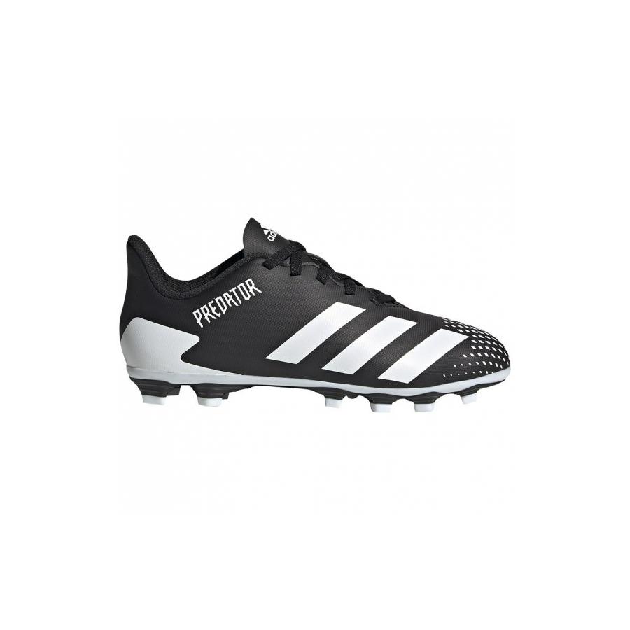 Kép 1/2 - Adidas Predator 20.4 FxG stoplis cipő junior