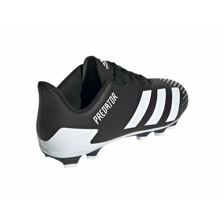 Kép 2/2 - Adidas Predator 20.4 FxG stoplis cipő junior