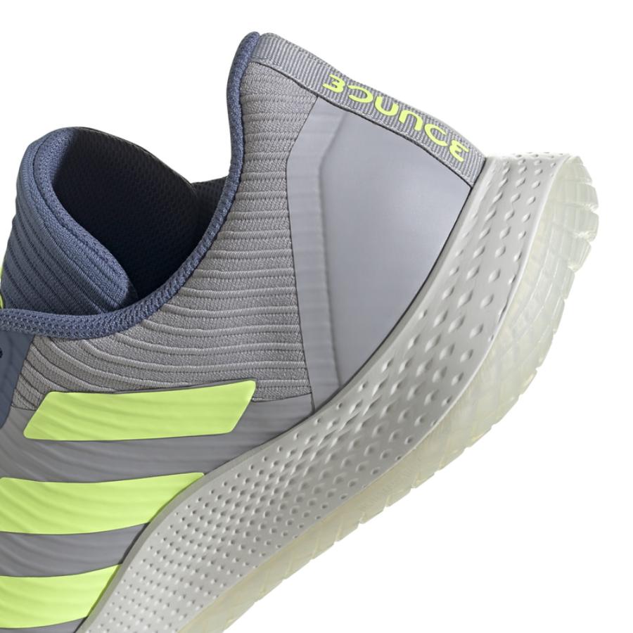 Kép 4/5 - Adidas ForceBounce M szürke