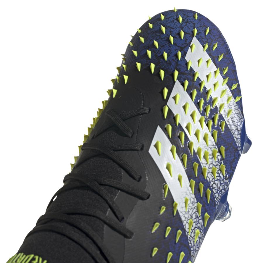Kép 3/4 - Adidas Predator Freak .1 FG stoplis cipő